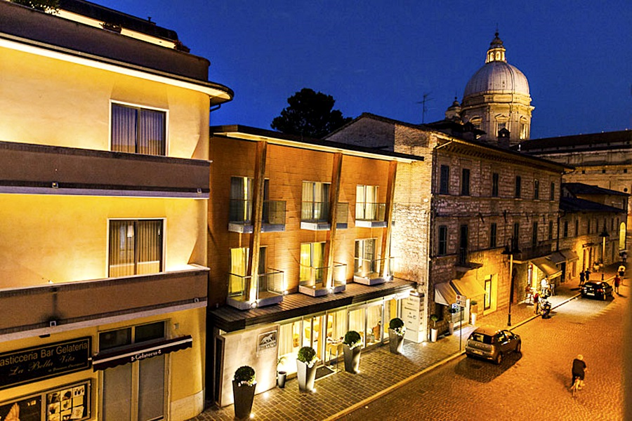 Hotel Dal Moro