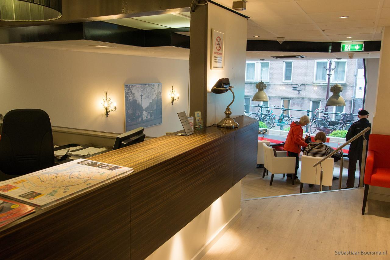 Fotos del hotel - FRANCE HOTEL AMSTERDAM