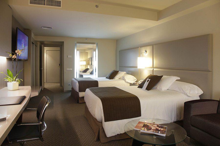 Fotos del hotel - CROWNE PLAZA BARCELONA - FIRA CENTER