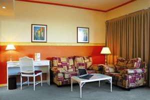 ARTURO SORIA SUITES - Hotel cerca del Estadio de la Peineta