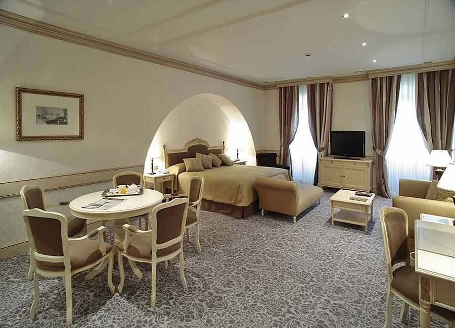 Gran Hotel Las Caldas Wellness Clinic