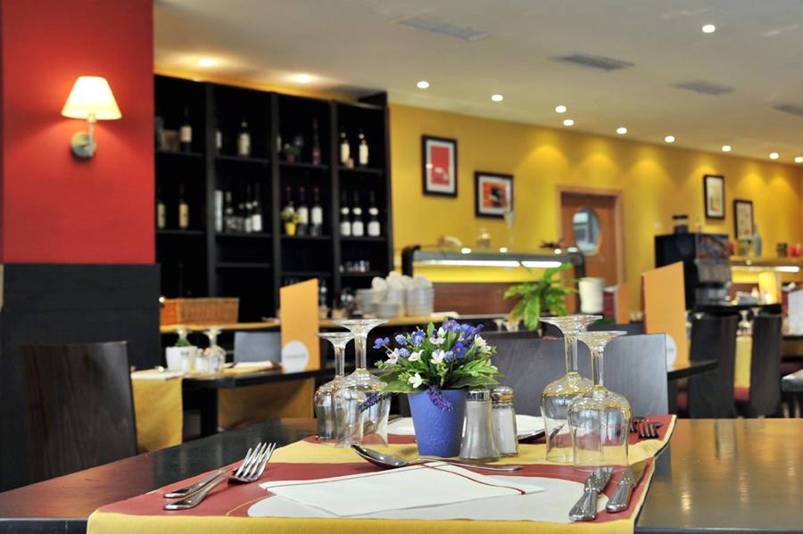 Perlatours incoming service - Hotel las rosas madrid ...