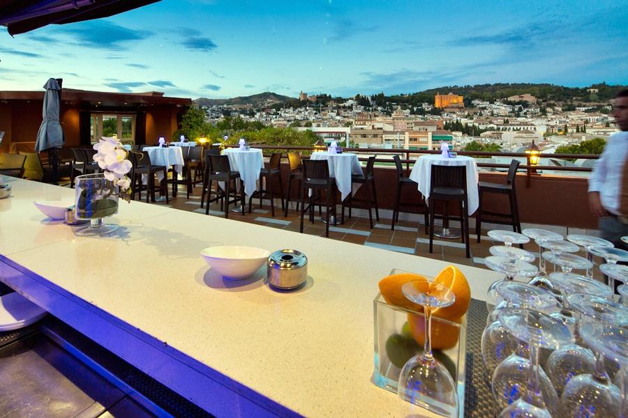 Fotos del hotel - BARCELO CARMEN GRANADA
