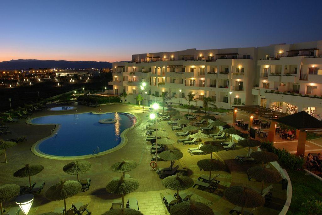 OH!TELS CABO GATA - Hotel cerca del Playa de los Genoveses