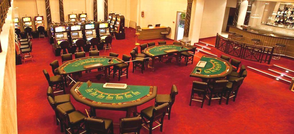 Sousse casino fallsview casino poker tournament results