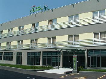 HOTEL DALMINA