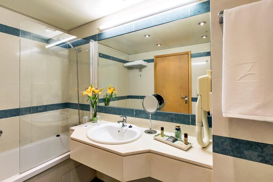 Fotos del hotel - SANA METROPOLITAN HOTEL