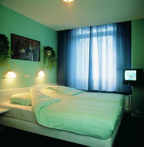 Fotos del hotel - EUROPA 92