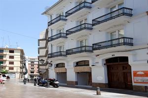 COSY ROOMS EMBAJADOR - Hotel cerca del Instituto Valenciano de Arte Moderno
