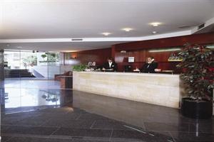 Hotel Catalonia Park Guell 3★, Barcelona