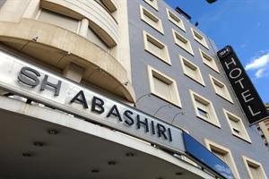 ABASHIRI SH HOTEL