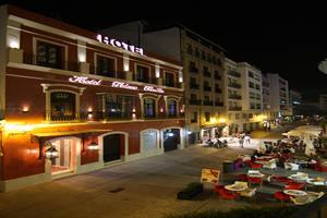Reservas PALACE SEVILLA HOTEL Sevilla