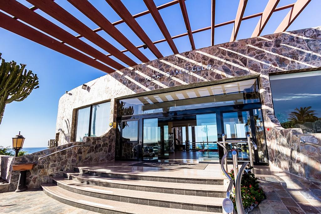Hotel apartamentos bluebay beach club en san agustin - Apartamentos bluebay beach club ...