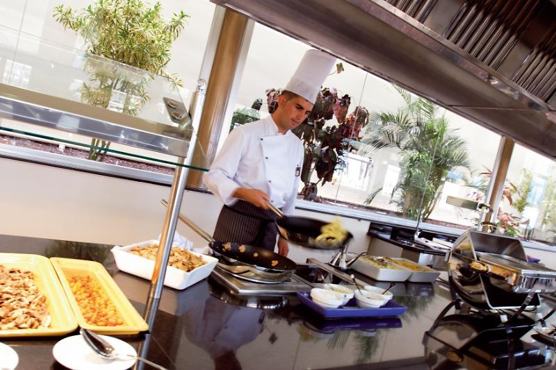 CABOGATA MAR GARDEN HOTEL CLUB & SPA - Hotel cerca del Playa de Mónsul