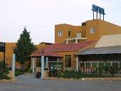HOTEL***  HOSPEDERIA DEL DESIERTO - Hotel cerca del Texas Ford Bravo