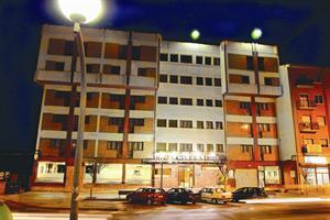 CIVERA HOTEL - Hotel cerca del Plaza de Toros de Teruel