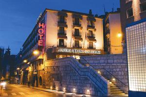 REINA CRISTINA HOTEL - Hotel cerca del Plaza de Toros de Teruel