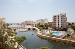 Hotel Playamar,