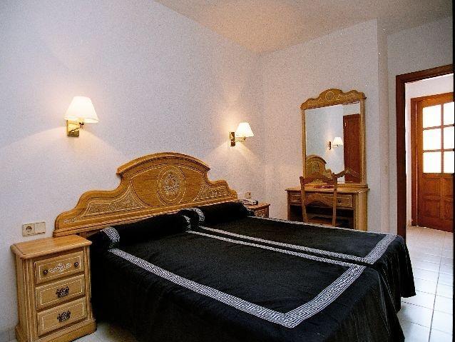 Hotel Apts Fuerteventura Beach Club