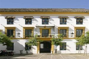 Reservas HOSPES CASAS DEL REY DE BAEZA Sevilla