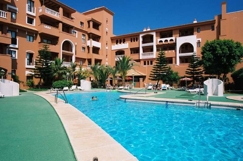 Hotel APARTAMENTOS ESTRELLA DE MAR