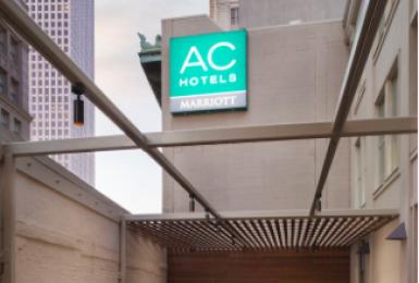 Ac Hotel New Orleans Bourbon/french QuarterUlteriori informazioni sulla sistemazione