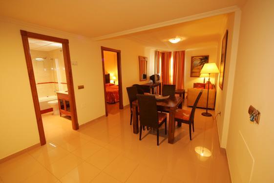 Hotel Apart Toboso