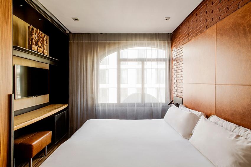 Fotos del hotel - GRANADOS 83