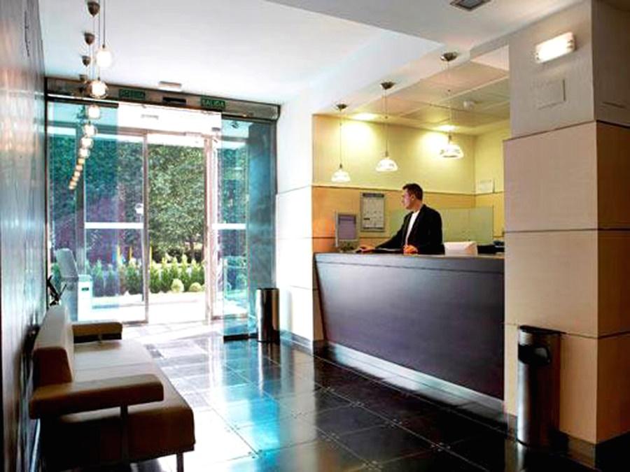 Fotos del hotel - EUBA