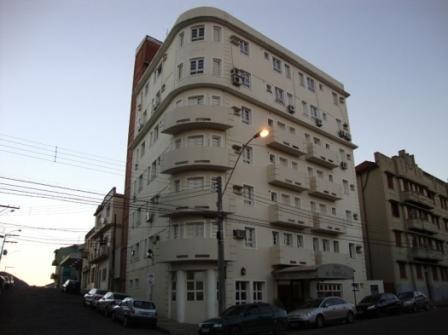 DOM RAFAEL EXECUTIVO HOTEL