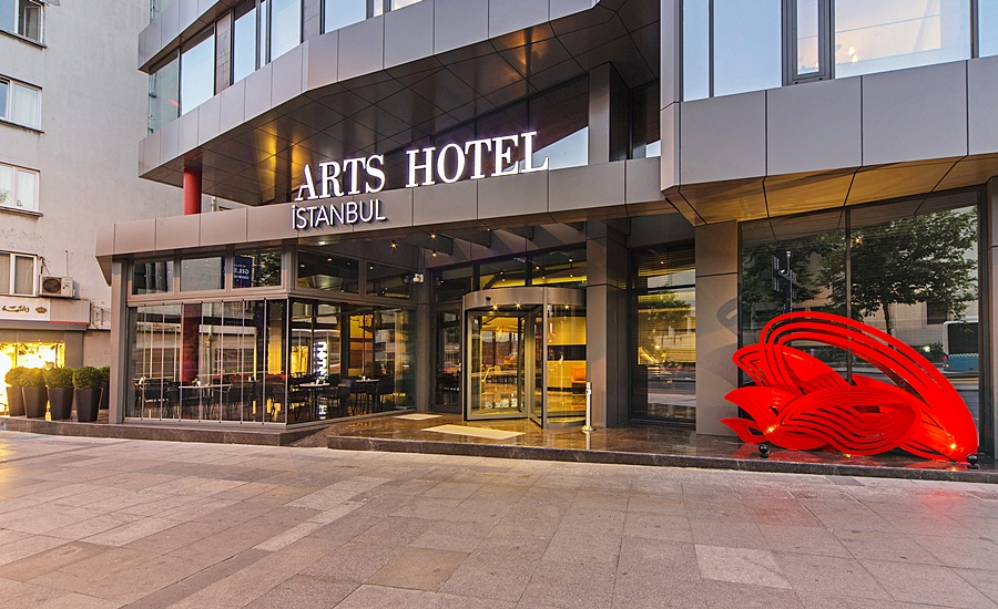 ARTS HOTEL STANBUL