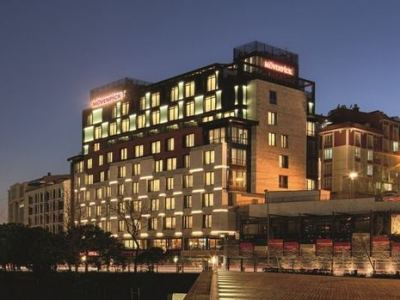 Movenpick Golden Horn