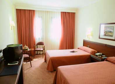 TRYP SANTIAGO  - Hotel cerca del Aeropuerto de Santiago de Compostela Lavacolla
