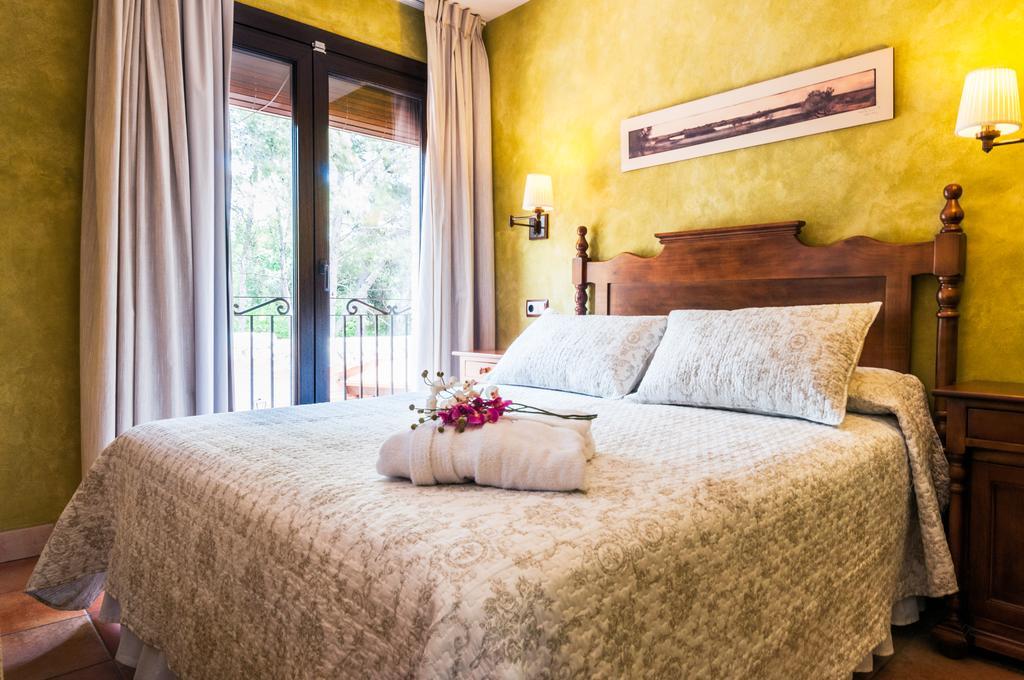 Hotel Domus Selecta Doña Manuela