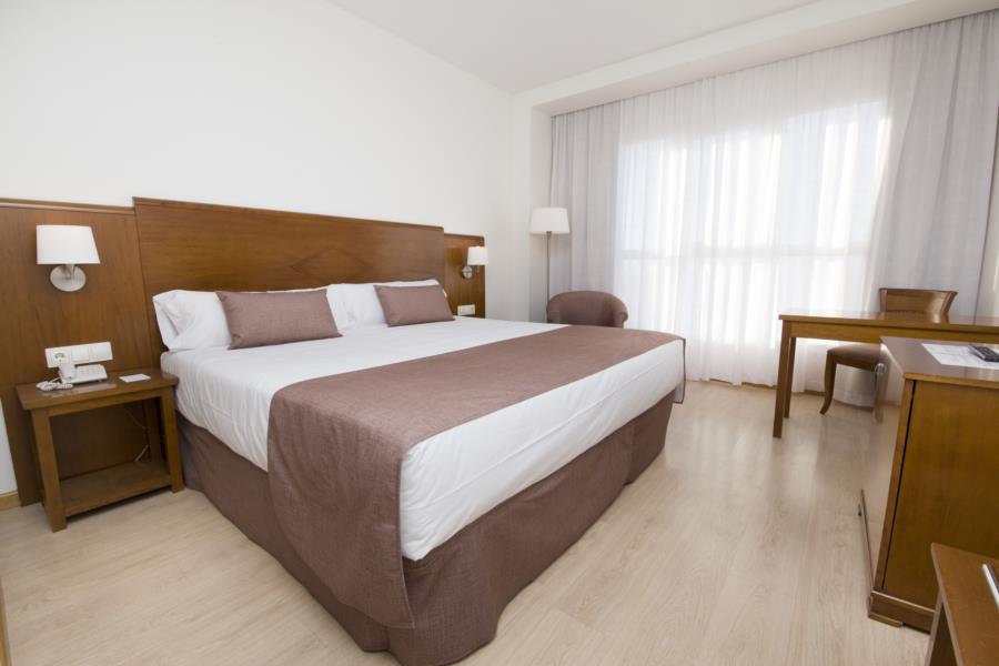 HOTEL ALBUFERA - Hotel cerca del Sala de cine Hemisfèric