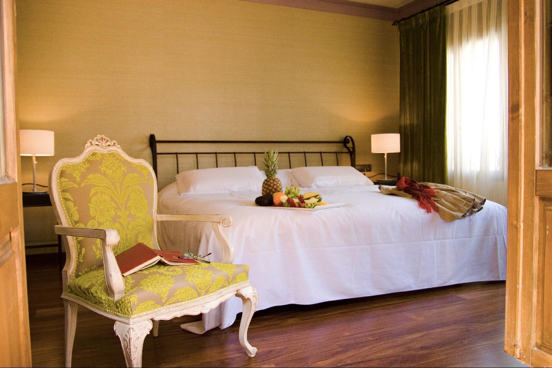 Hoteles con encanto castillo de ayud escapada fascinante - Castillo de ayud ...