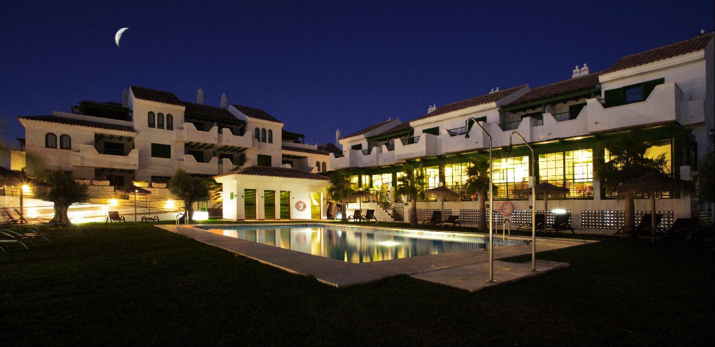 MANILVA SUN - Hotel cerca del Casares Costa Golf