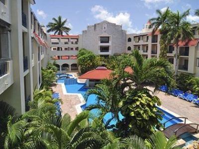 Hotel ADHARA HACIENDA CANCUN
