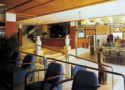 Hotel Apartamentos San Carlos Santander