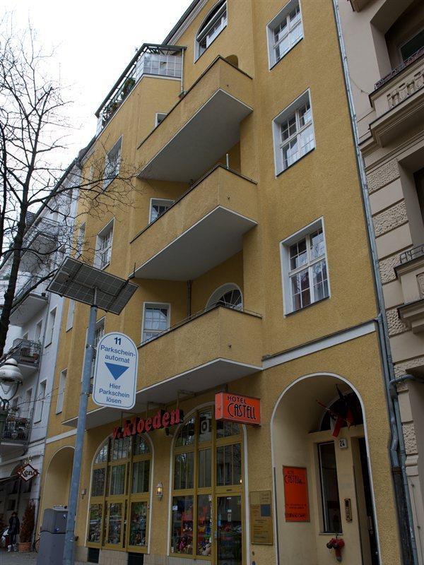 hotel ibis berlin city west berl n hotelnights. Black Bedroom Furniture Sets. Home Design Ideas
