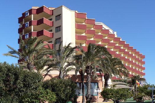 SANTA POLA - Hotel cerca del Aeropuerto de Alicante El Altet