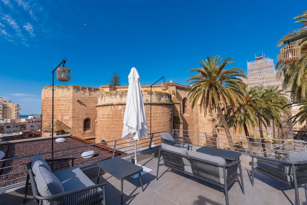 Fotos del hotel - DOMUS SELECTA CATEDRAL ALMERIA