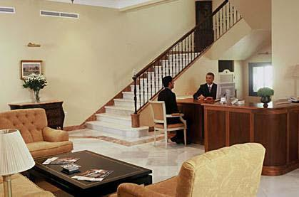 Fotos del hotel - DOMUS SELECTA VILLA JEREZ