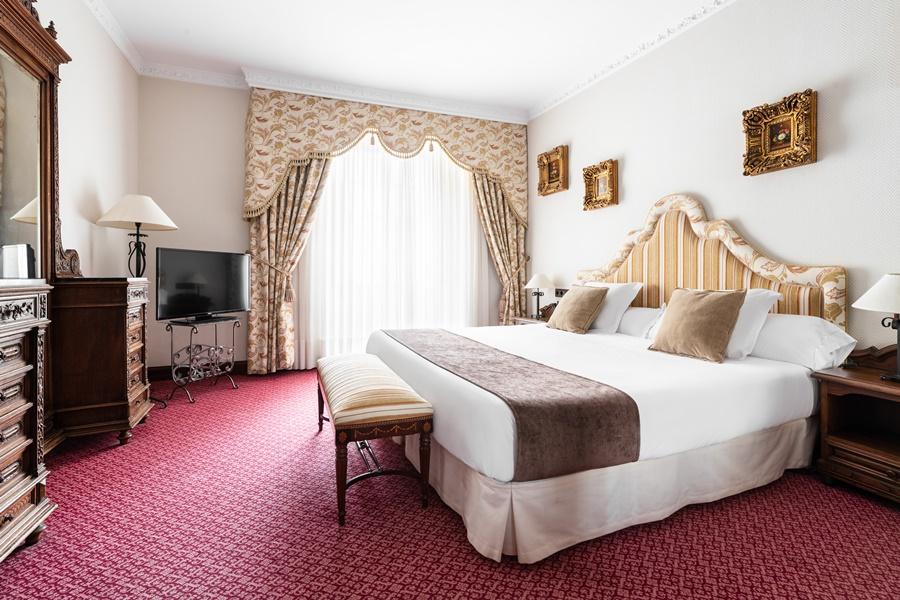 Hotel Eurostars Los Agustinos