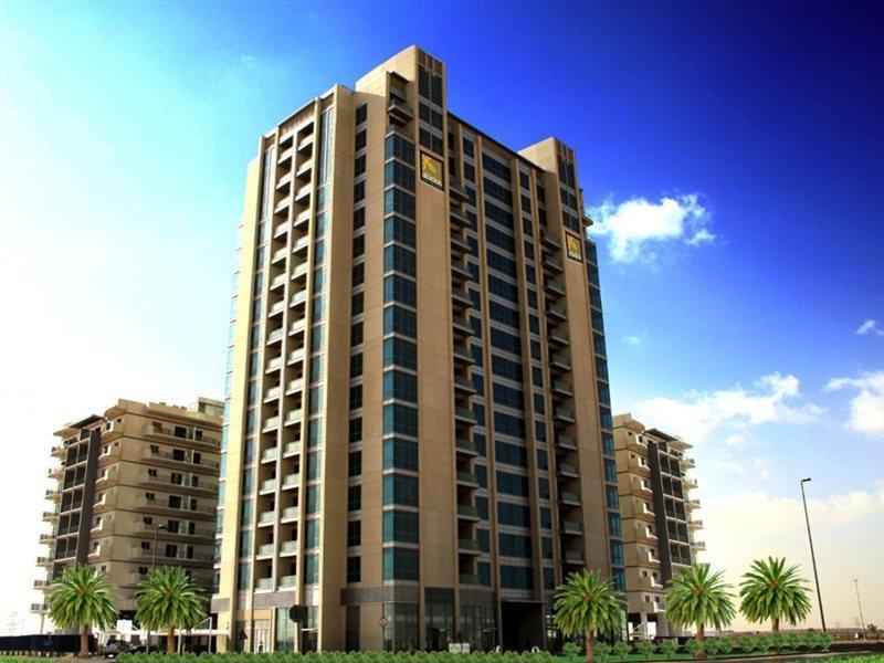 Abidos Hotel ApartmentUlteriori informazioni sulla sistemazione
