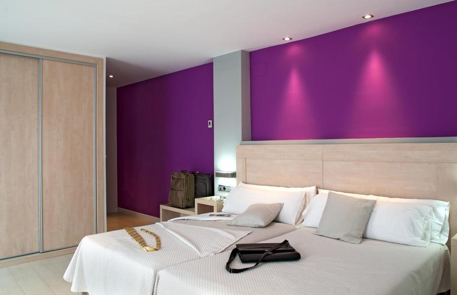 EUROPA JAEN - Hotel cerca del Nuevo Estadio La Victoria