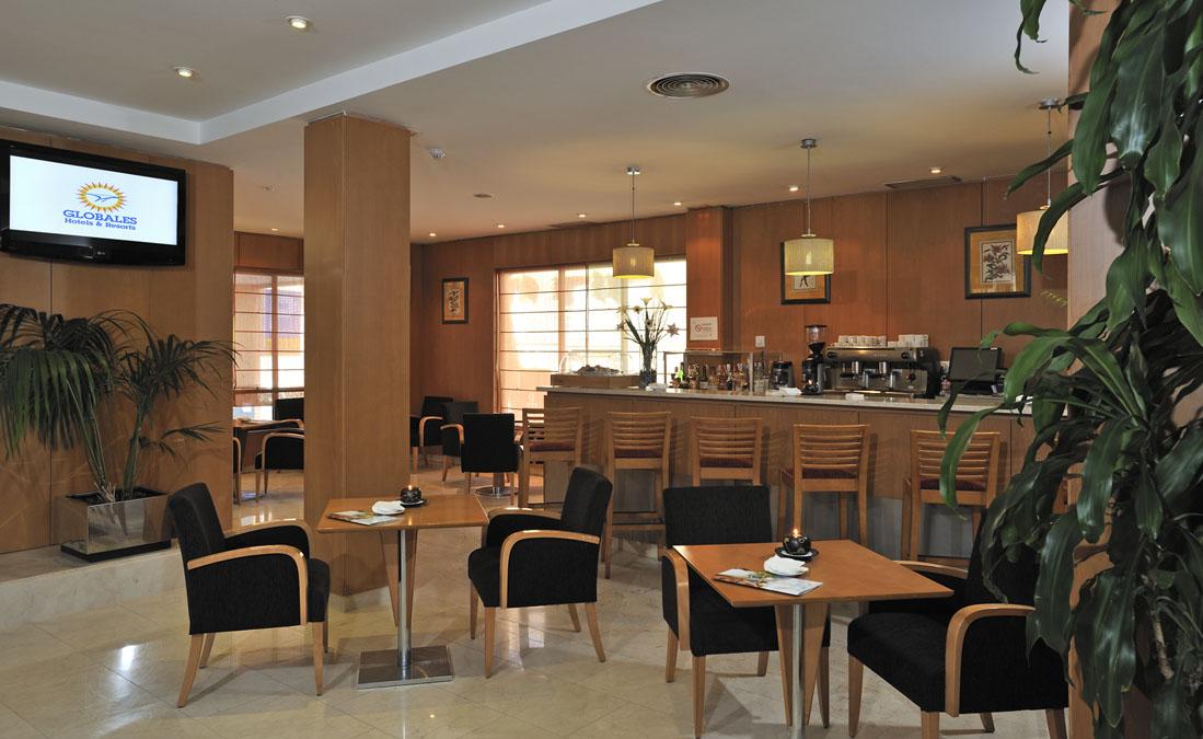 Fotos del hotel - GLOBALES HOTEL DE LOS REYES