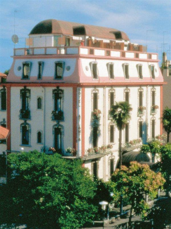 Hôtel ATLANTA AUGUSTUS