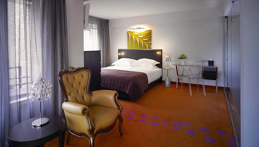 Fotos del hotel - PARK PLAZA VONDELPARK