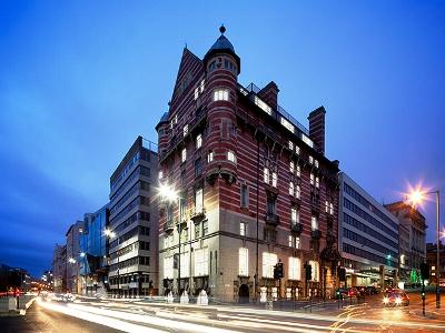 Hotel 30 JAMES STREET (QUARTER ROOMS)